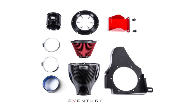 Eventuri Intake for BMW Z4M