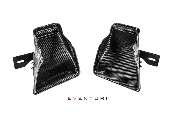 Eventuri Scoop Set for BMW F8X M3/M4