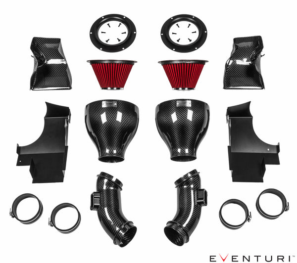 Eventuri Intake for BMW F10 M5
