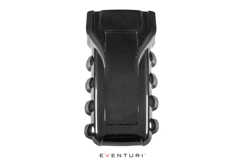 Eventuri Engine Cover for Audi B8 RS5/RS4