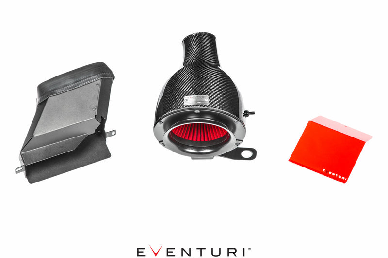 Eventuri Intake for Audi S1 2.0 TFSI