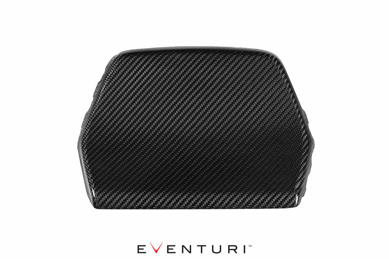 Eventuri Seat Back Covers for BMW F8X M3/M4