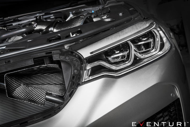 Eventuri Intake for BMW F9X M5/M8