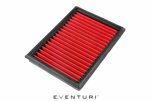 Eventuri Panel Filter for BMW E46 M3