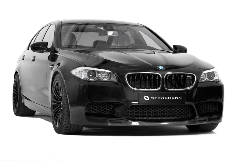 Sterckenn Carbon Front Lip for BMW F10 M5