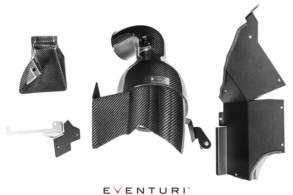 Eventuri Intake for BMW B58 M140i, M240i, 340i, 440i