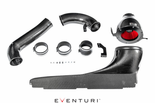 Eventuri Intake for Audi 8V RS3 GEN-1