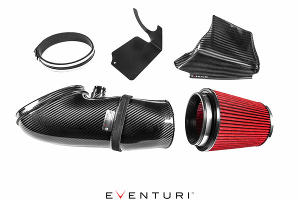 Eventuri Intake for BMW E9X M3