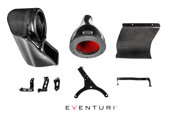 Eventuri Intake for Audi B9 S4/S5