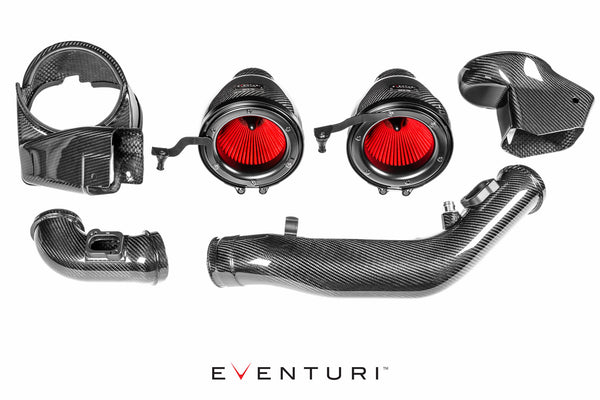 Eventuri Intake for BMW F87 M2 Competition