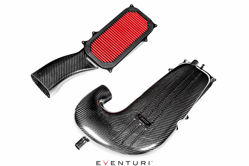 Eventuri Panel Filter Set of 2 for Mercedes C63S/GLC63S AMG