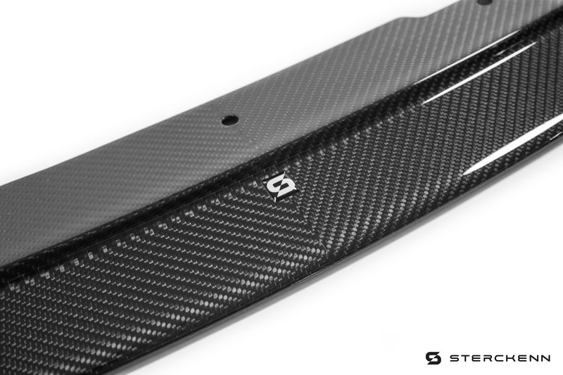 Sterckenn Carbon Front Lip for BMW G15/G16 8-Series