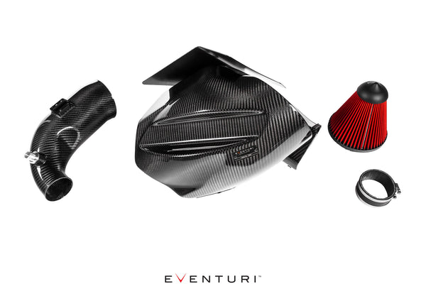 Eventuri Intake for BMW G29 Z4 M40i B58
