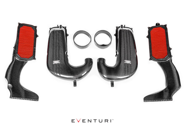 Eventuri Intake for Mercedes GLC63 / GLC63S AMG