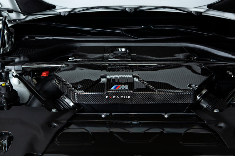 Eventuri Intake for BMW F97 X3M / F98 X4M