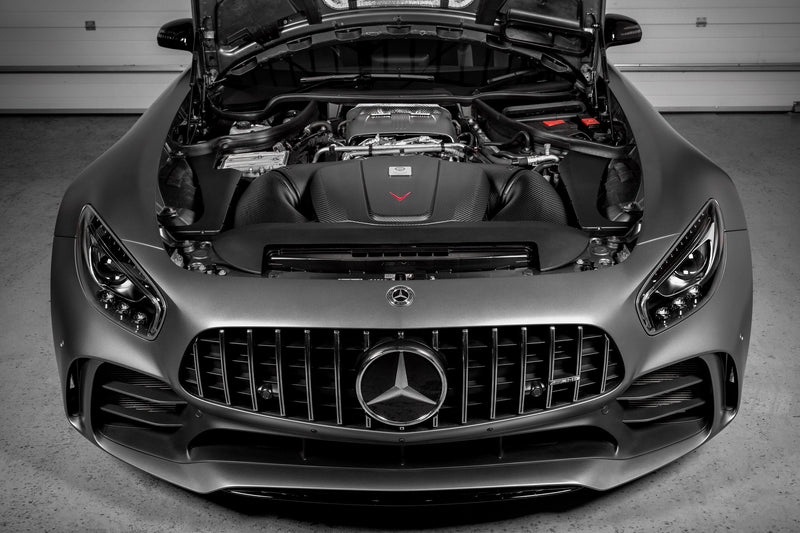 Eventuri Intake for Mercedes C190/R190 AMG GTR , GTS , GT