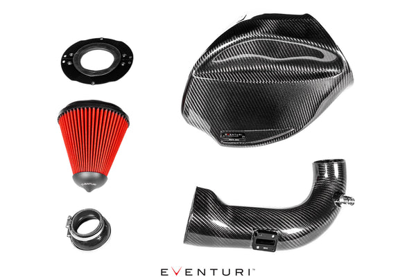 Eventuri Intake for BMW G20 B58