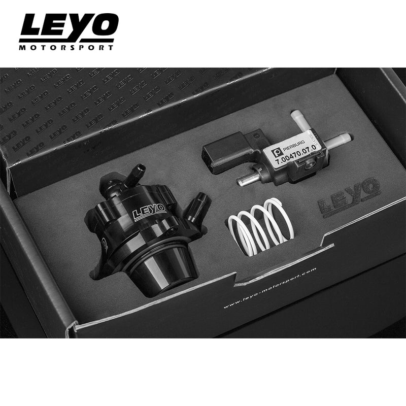Leyo Motorsport Blow Off Valve Kit