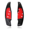 BMW V2 Paddle Shift Extensions for F40, F44, F45, F46, G20, G21, G22, G23, G30, G31, G32, G14, G15, G16, F97, F98, F95, F96, G07, G29, G80 M3, G82 M4, F90 M5