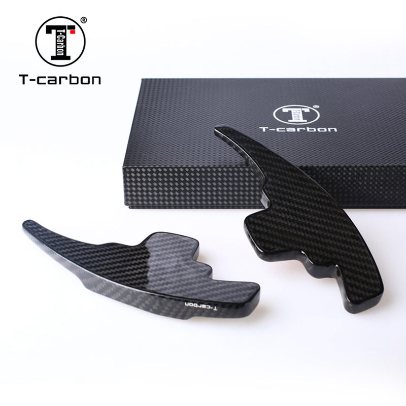 T-Carbon Mercedes V3 Paddle Shift Extensions