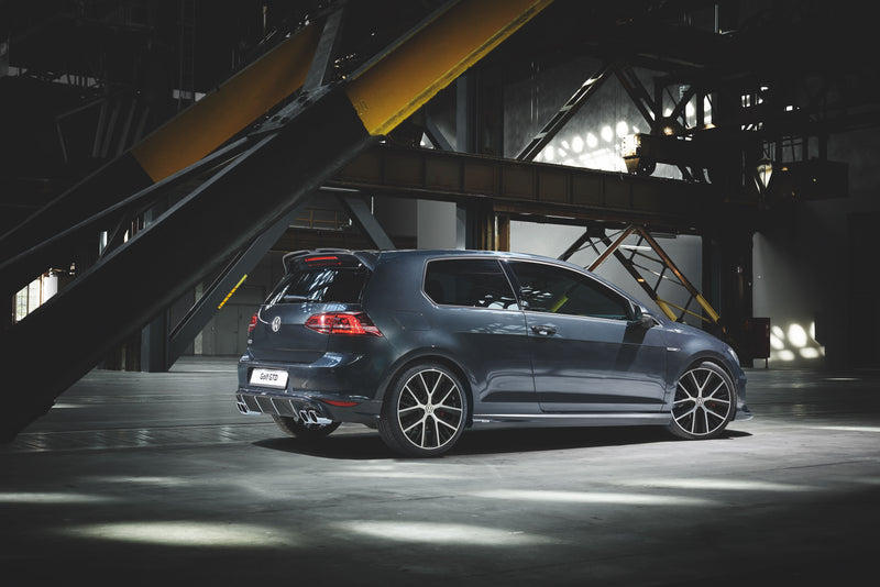 Oettinger Diffuser for Golf MK7 Pre-Facelift