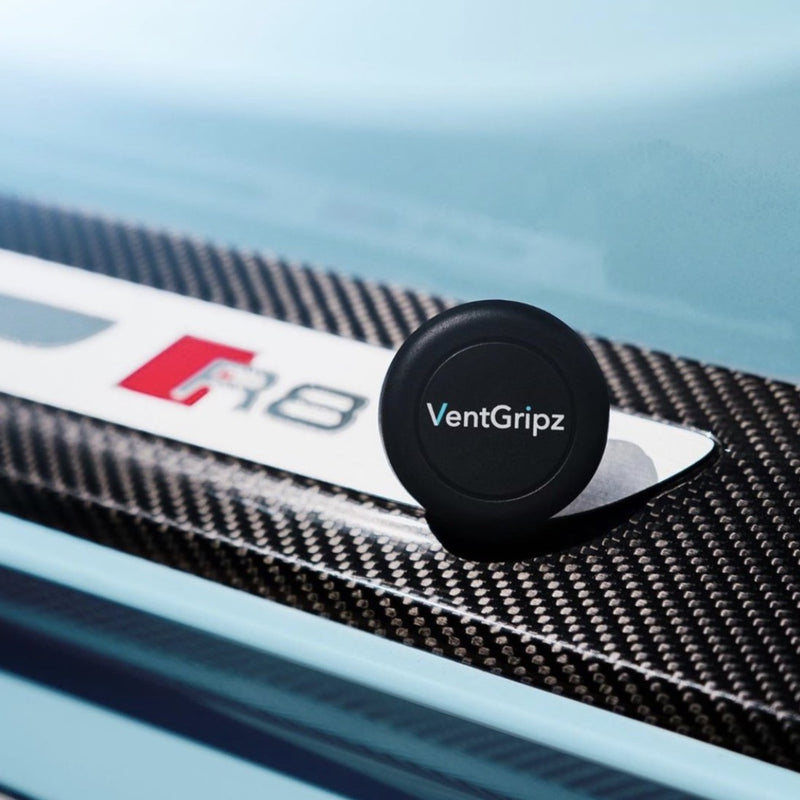 VentGripz Magnetic Air Vent Mount