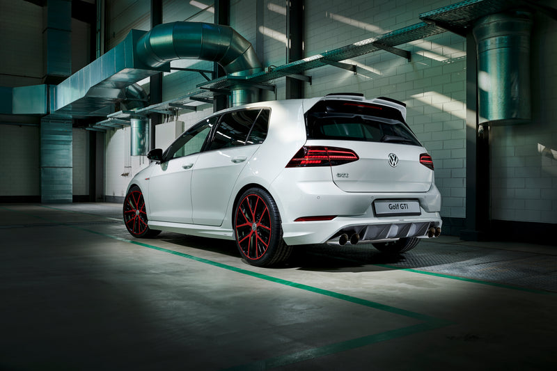 Oettinger Roof Spoiler for Golf MK7 R / R Line / GTI / GTD / GTE / E-GOLF