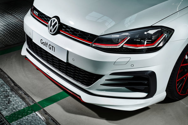 Oettinger Front Spoiler for Golf MK7 GTI / GTD / R