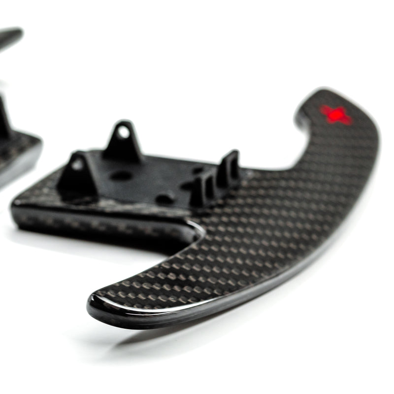 Paddleshifterz - Carbon Paddle Shifters for BMW F4X/F9X and G-Series