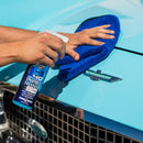 CHEMICAL GUYS P40 QUICK DETAIL SPRAY WITH BRILLIANT NATURAL CARNAUBA SHINE