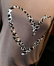Heart Top ~ Juliette