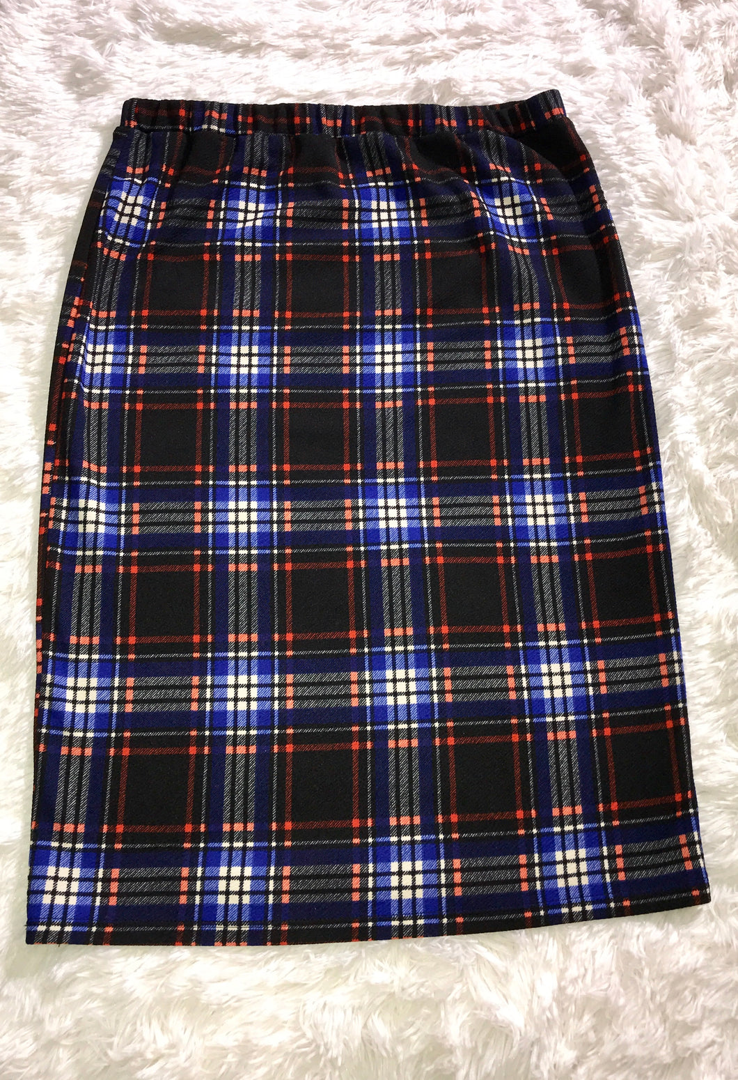 Pencil Skirt ~ Trudy