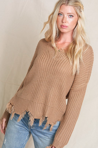 Sweater ~ Sandra *** HUGE SALE ***