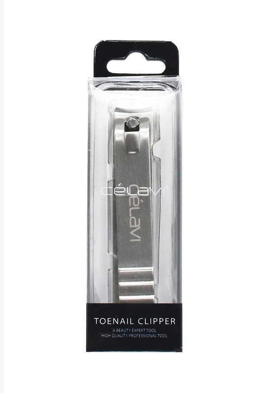 Toe Nail Clippers