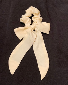 Elastic Hair Tie ~ Samantha ~ Available in Multiple Colors