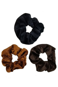 Scrunchie Set ~ Lauren