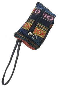 Zippered Pouch ~ Becky
