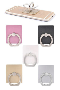 Ring Grip Phone Holder ~ Layla