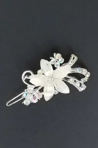 Hair Clip ~ Lillian ~ Available in multiple colors