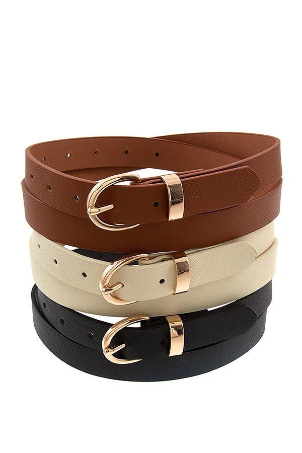 Classic Fashion Belt
