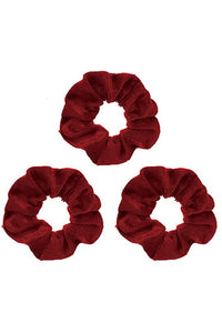 Scrunchie Set ~ Callie