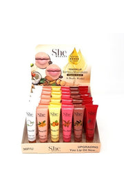 She Brand Tender Lip Therapy