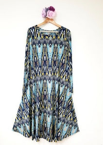 Plus Dress ~ Dana