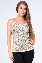 Cami ~ Tess ~ Available in Black and Camel