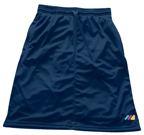 Sport Skirt ~ Sophie ~ Available in Black and Navy