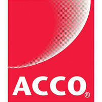"ACCO Pressboard Report Covers, Side Binding for Letter Size Sheets, 3"" Capacity, 3-Pk Bundle"