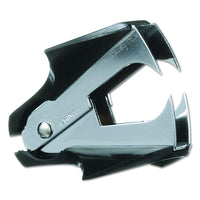 Swingline Staple Remover, Deluxe, Extra Wide, Steel Jaws, Black (38101) 5 Pack