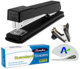 Swingline Stapler Bundle Includes 405 Metal Stapler, 5,000 Staples and Staple Remover Plus.