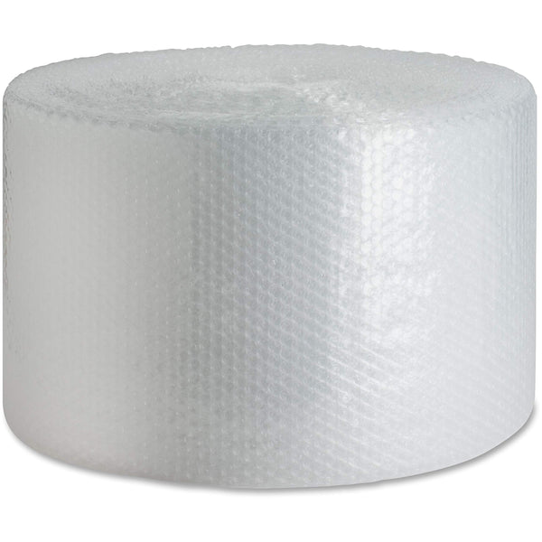 Sparco 74971 Bubble Cushioning, 3/16-Inch, Bulk Roll, 12-Inch x250-Ft, 1/BG, CL