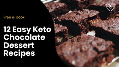 12 delicious keto chocolate recipes